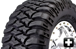 Mickey Thompson MTZ